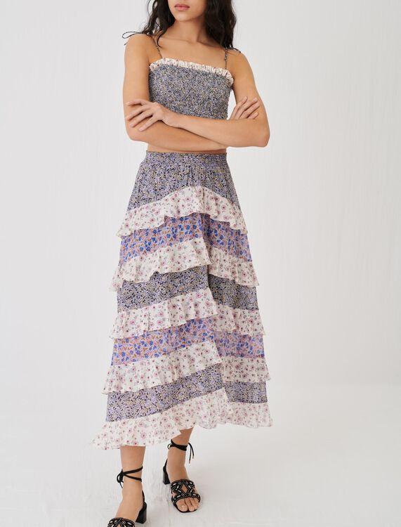 Maje - 半身裙及短裤 - MAJE