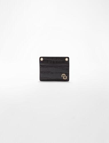 链带卡夹 : null 顏色 黑色/BLACK